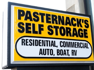 Pasternacks Mini Storage - Metairie LA 70002